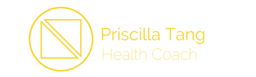 Priscilla Tang — Health Coach | Weight Loss | Nutrition | Anti-Diet | Love Your Body | Toronto