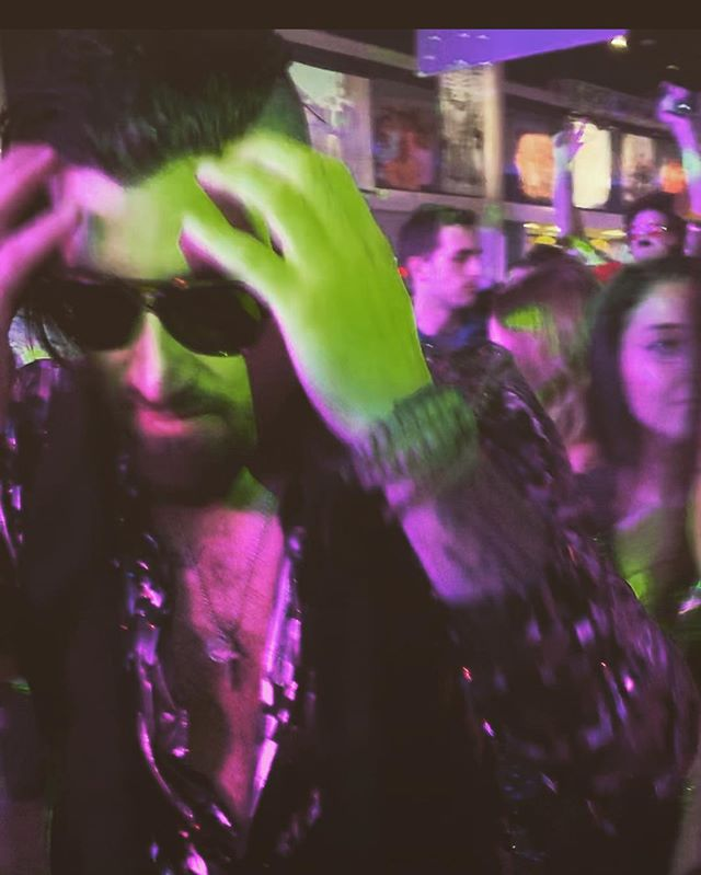 Disco Fever. - - - - - #disco #70s #birthday #latepost #photooftheday #shades #special #night