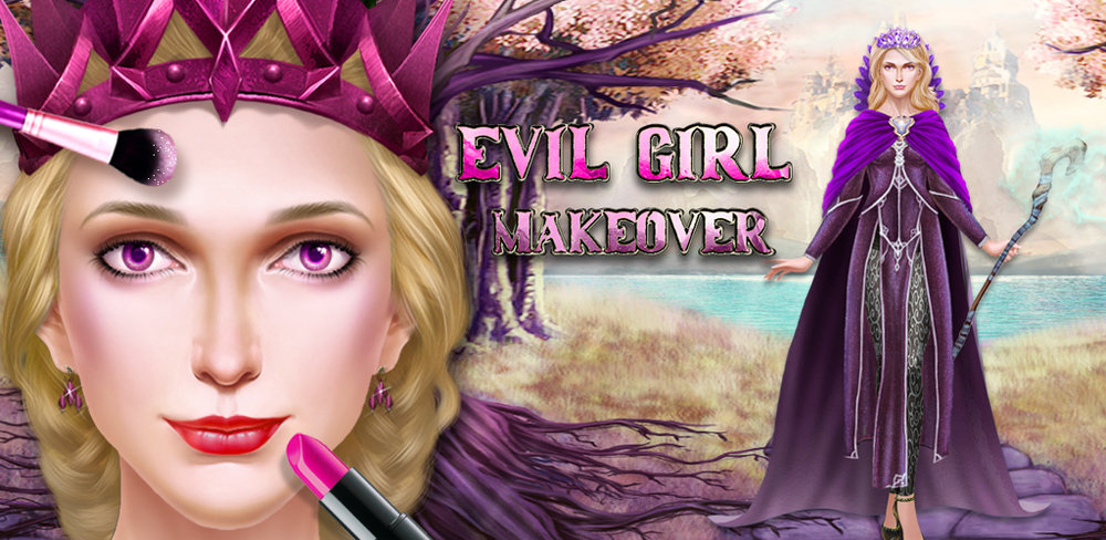 Monster Witch Makeup & Dressup  This beauty salon is nothing like you're used to! Get the chance to work your magic on some beautiful monsters looking to turn back the clock. You can start by picking your favorite monster to work your beauty magic upon.