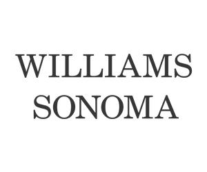 Williams Sonoma Wood Yochem Registry