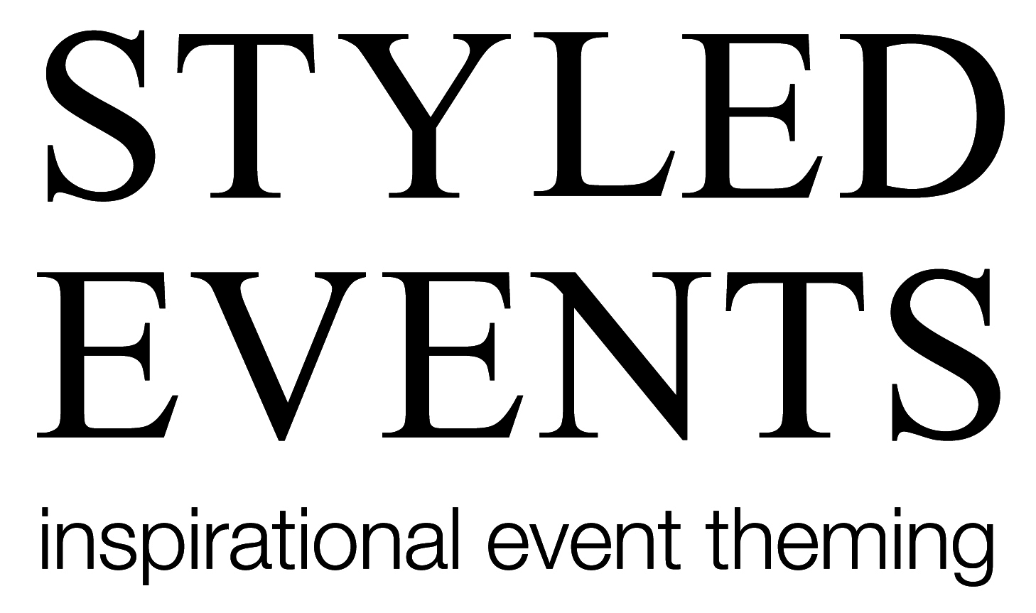 STYLED EVENTS
