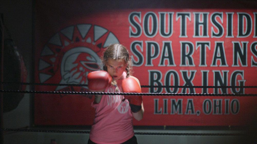 Finding Lima Female Boxer
