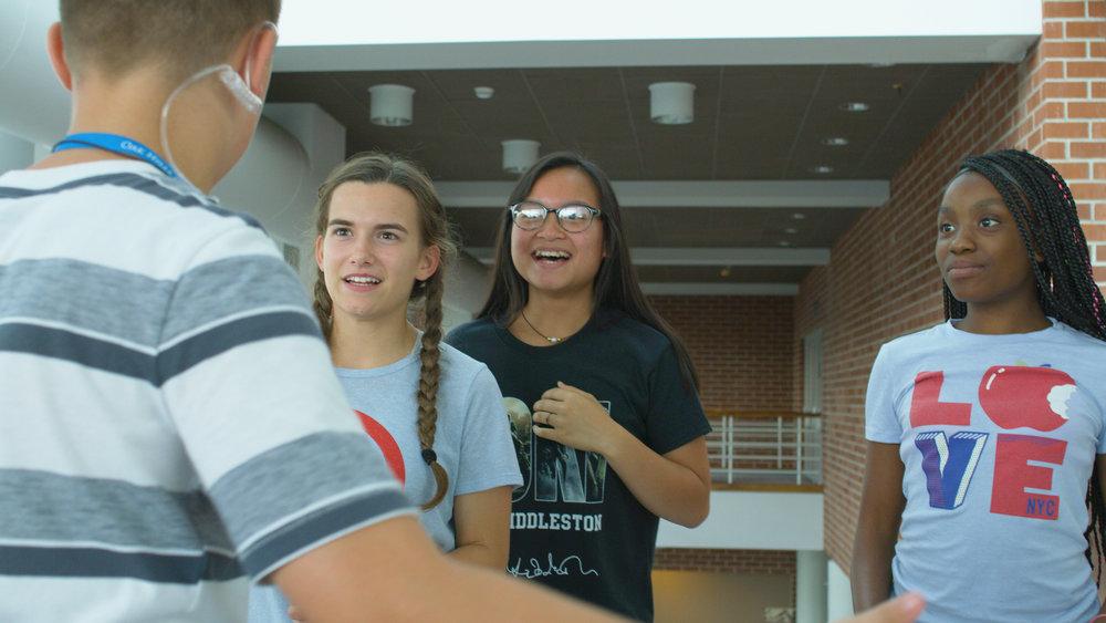 Finding Lima Kids in Civic Center v2