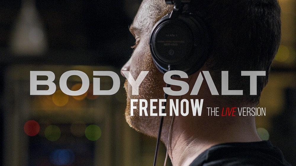 Body Salt Live Video Free Now