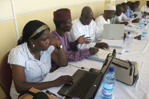STRENGTHENING SUPPLY CHAINS IN NIGERIA AND SUDAN