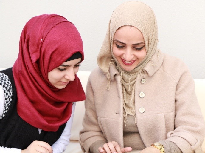 BUILDING ADHERENCE THROUGH PERSONal SUPPORT United Arab Emirates