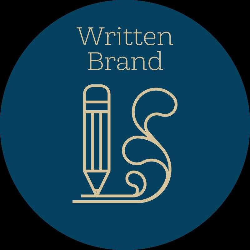 written brand