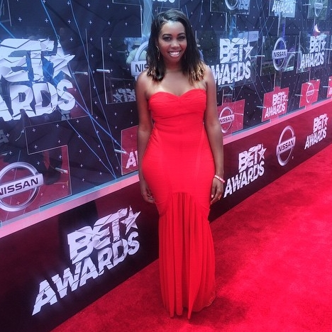 KiKi Ayers  Entertainment Reporter