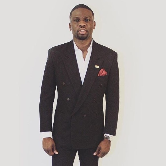 Luke Lawal  Serial Entrepreneur