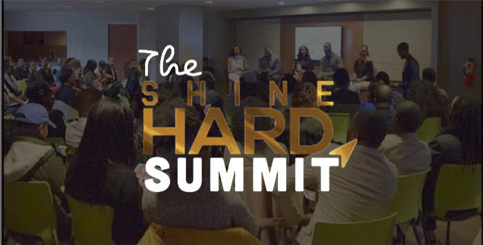 The ShineHard Summit