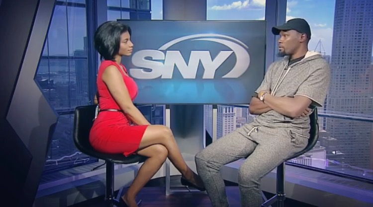 taylor rooks kevin durant timeout with taylor shinehard family