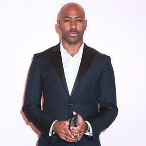 Kevin McIntosh Jr.  Fashion Publicist