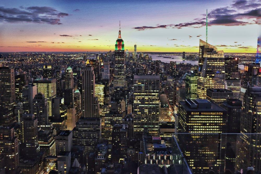 New York Ny Gotravl