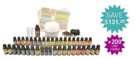 Oil Sharing Kit $1,390  (1,049PV)