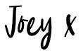 JOEY sign off.jpg