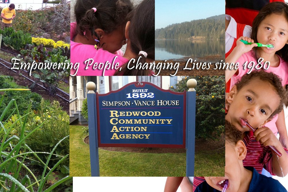 Redwood Community Action Agency Facebook Page