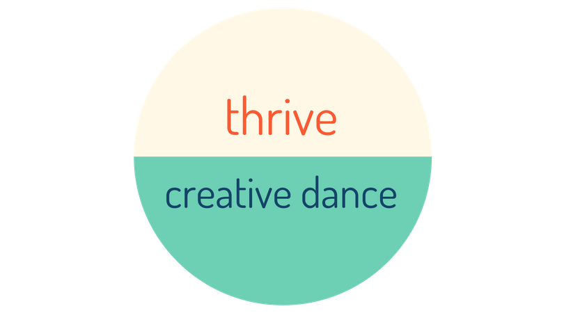 Thrive Creative Dance