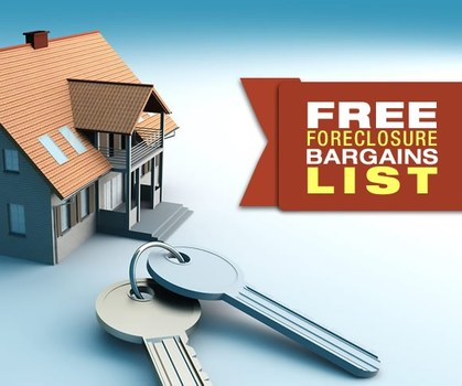 las vegas foreclosure list