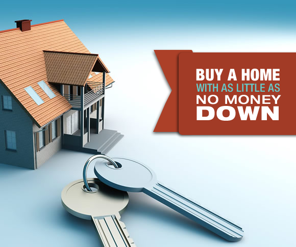 las vegas no down payment home buyer program