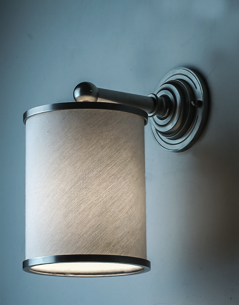 The Hudson Wall Sconce
