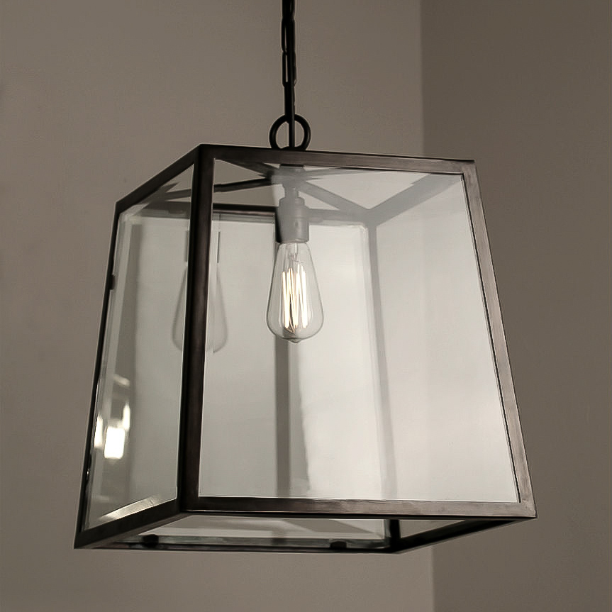 The Norfolk Ceiling Lantern