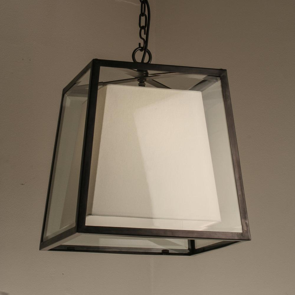 The Norfolk Lantern | Internal Shade