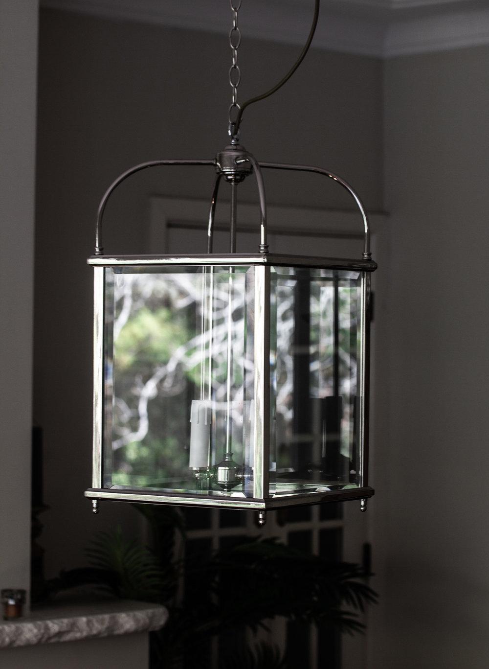 Cheltenham Ceiling Lantern