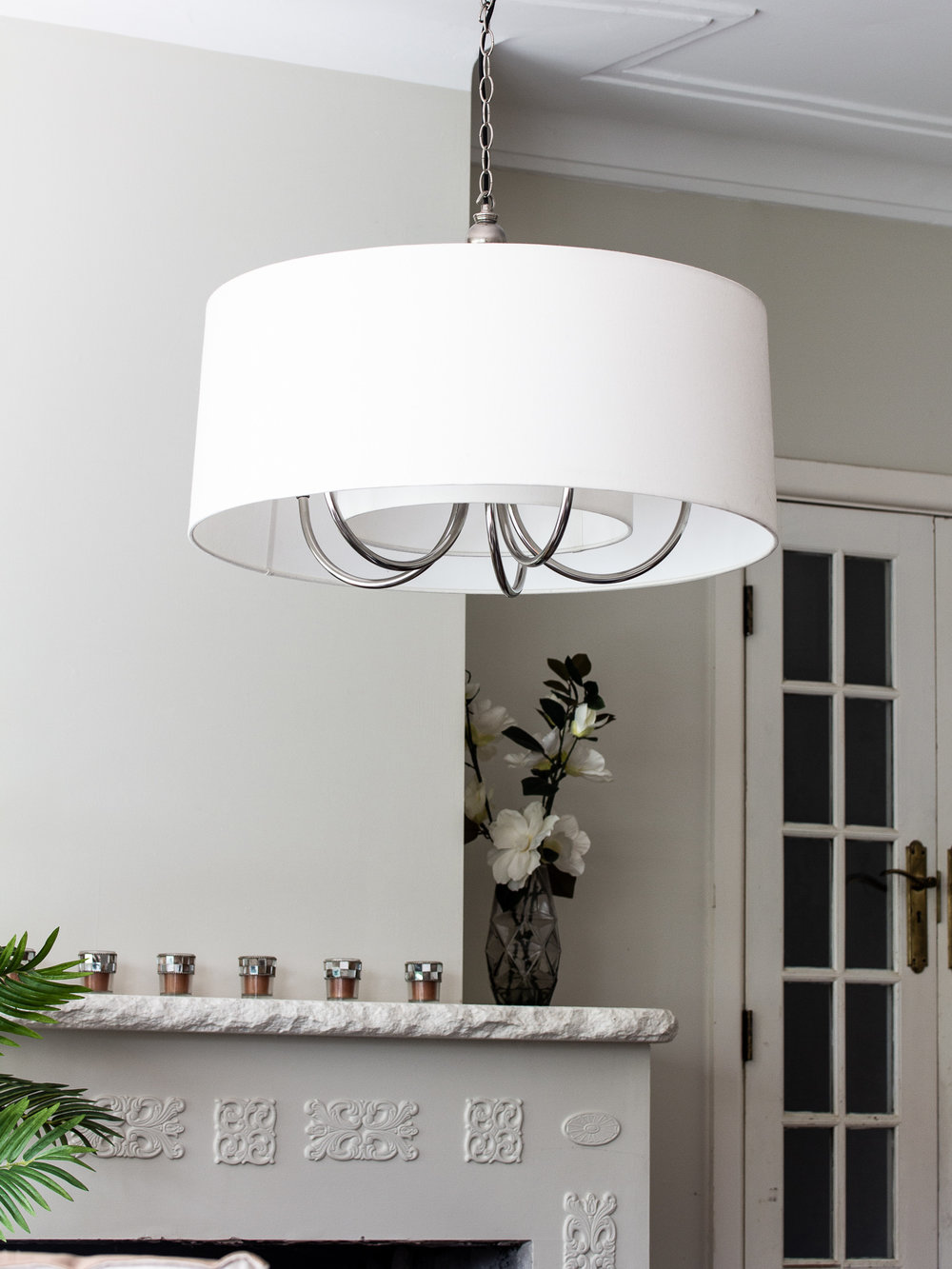 The Hampton Ceiling Light