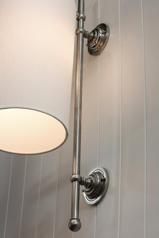 The Soho Wall Lamp