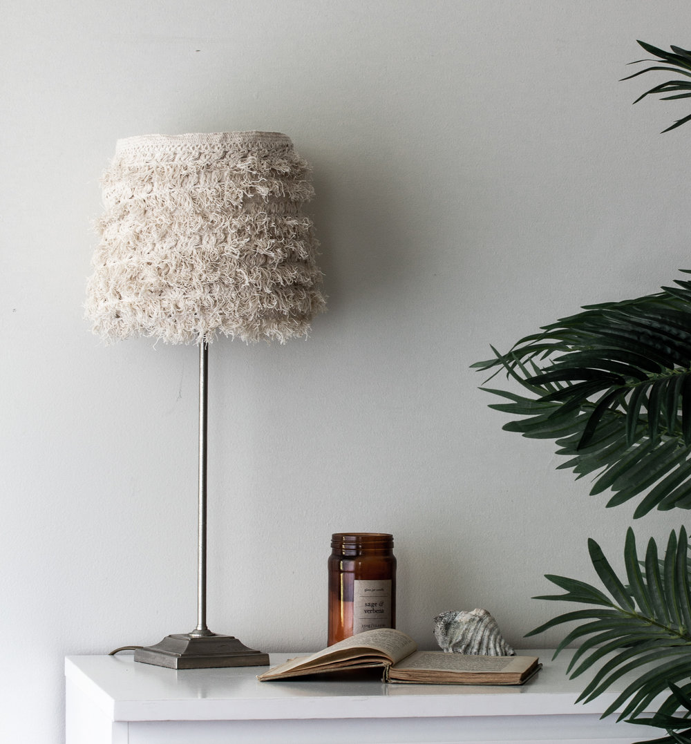 Groodle Table Lamp