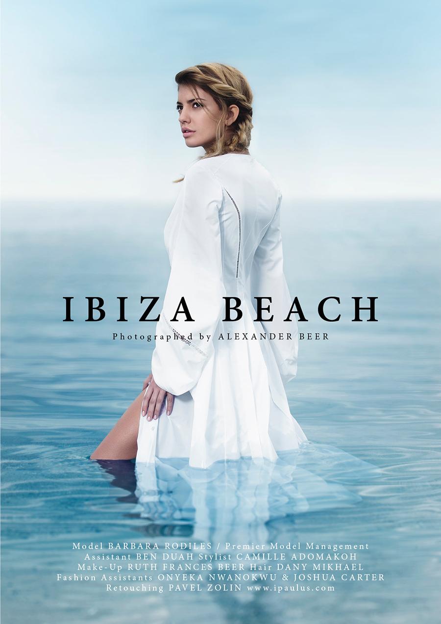 beach white gown water outdoor lighting design high key.jpg
