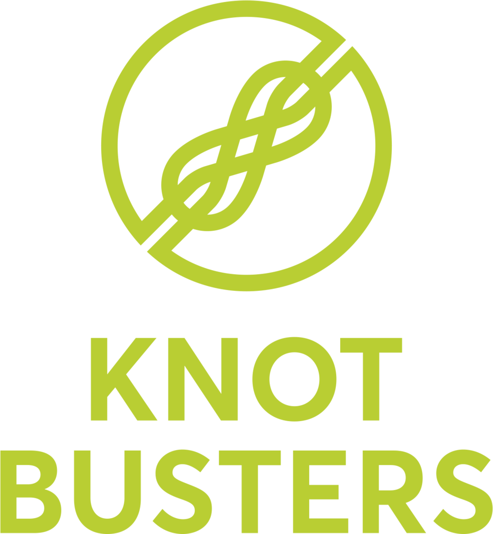 Knot Busters — The Nail Anatomy