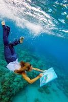 Scuba Diver Life OAS