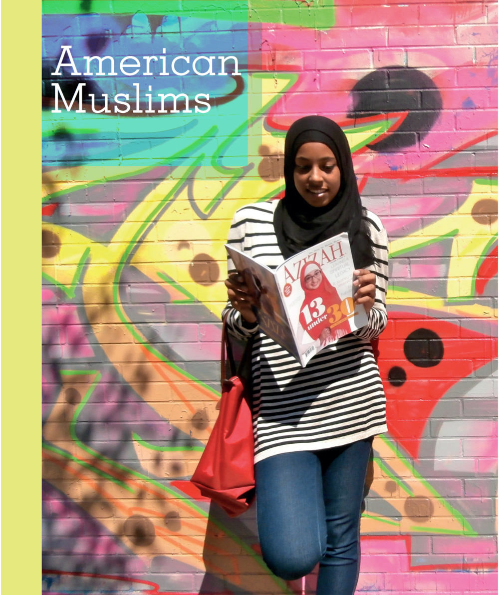 "Precious contributed to this 2014 edition of the US Department of State publication about American Muslims: her research informed the ""Islam and the United States"" section (pp.12-17) & she wrote the section ""Living Islam in America"" (pp.48-53)."