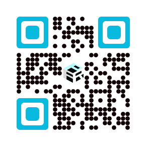 QR code courtesy of  Scanova