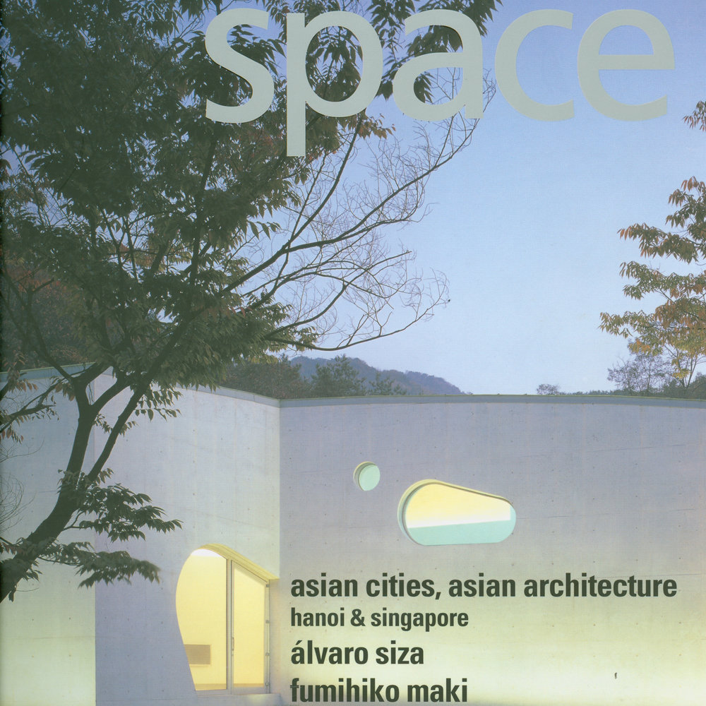 2006.11 SPACE
