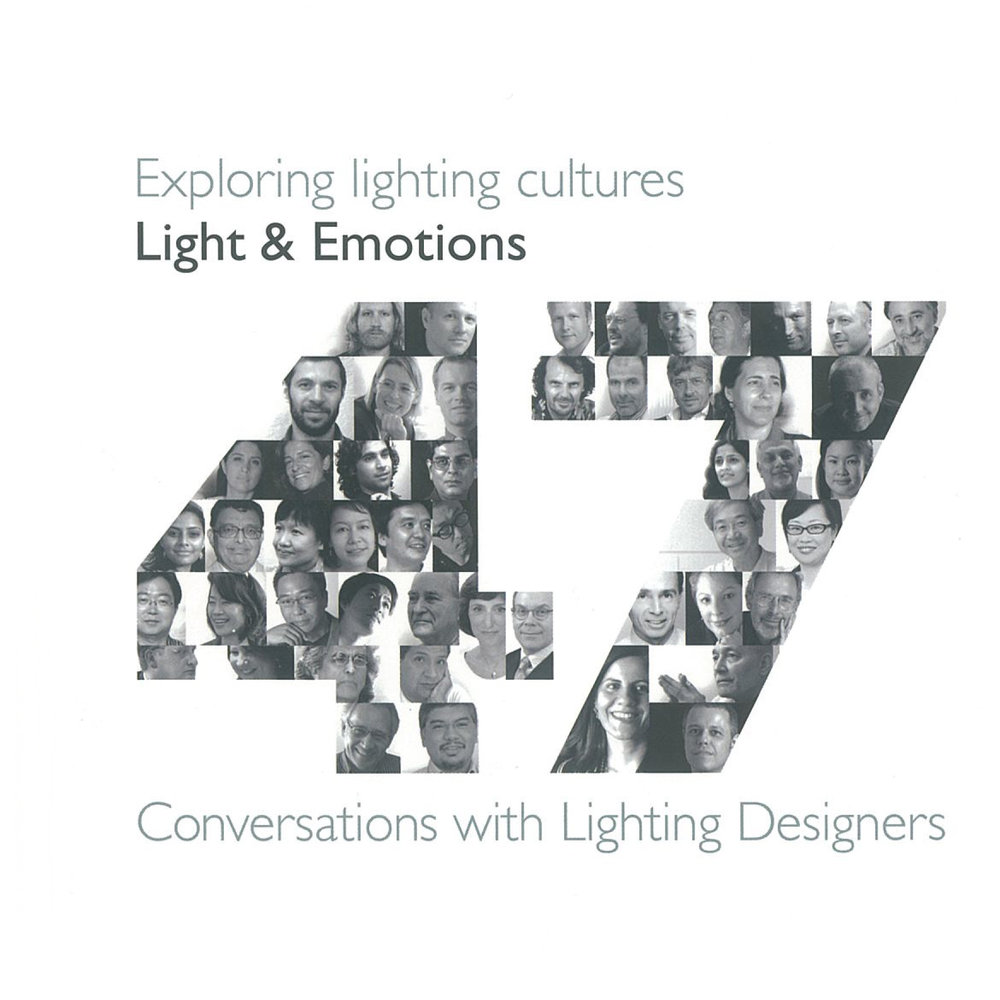 2009 LIGHT & EMOTIONS - PHILIPS