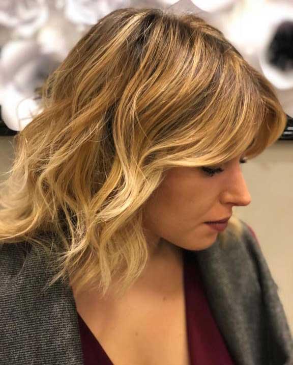 Tonalizzante per capelli colorati sempre belli e luminosi — Etrebel 48ea66781e2d
