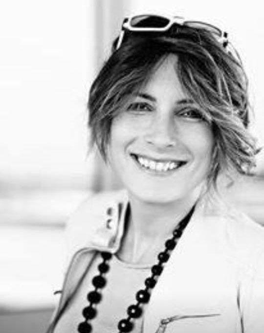 Giovanna Celeschi -