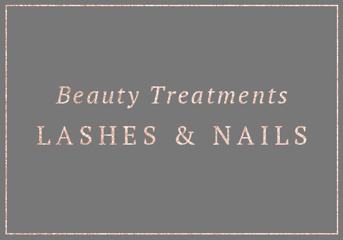 Beauty Treatments in Surrey