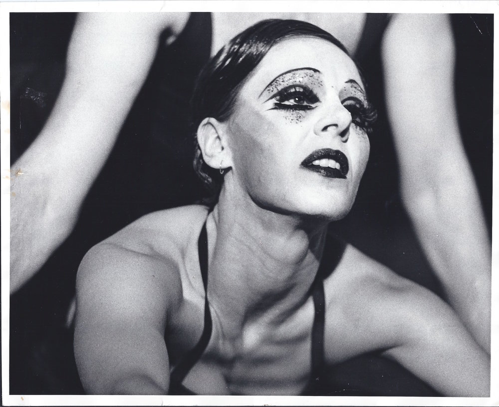 AP in production of Lindsay Kemp's 'Flowers' - early 70's.jpg
