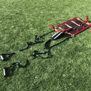 ARES SLED -