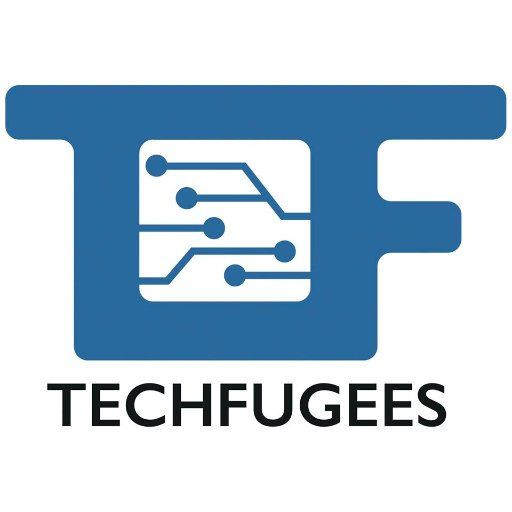 Techfugees Techfugees is a social enterprise coordinating the international tech community's response to the needs of Refugees. Techfugees exists to empower the displaced with technology. // Techfugees organises conferences, workshops, hackathons and meetups in around the world in an effort to generate tech solutions for and with refugees. It also curates and promotes the best projects it finds for partnerships & implementation in the field. Contact: Josephine Goube, Techfugees Executive Director