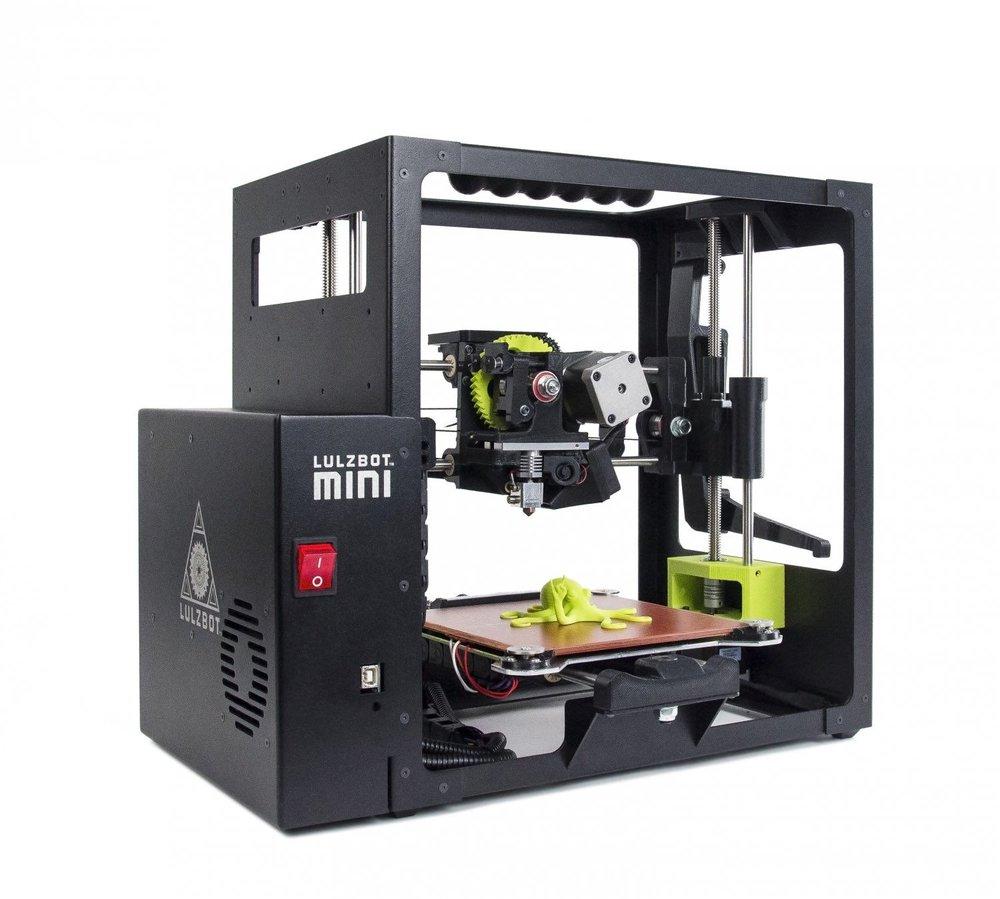 Lulzbot Mini