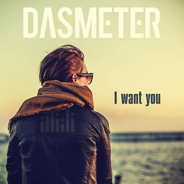 Check out our new single we just dropped called, 'I Want You'! The album artwork includes our new logo too! :) https://www.reverbnation.com/dasmeter/song/28016526-i-want-you #edm #newmusic #indiemusic
