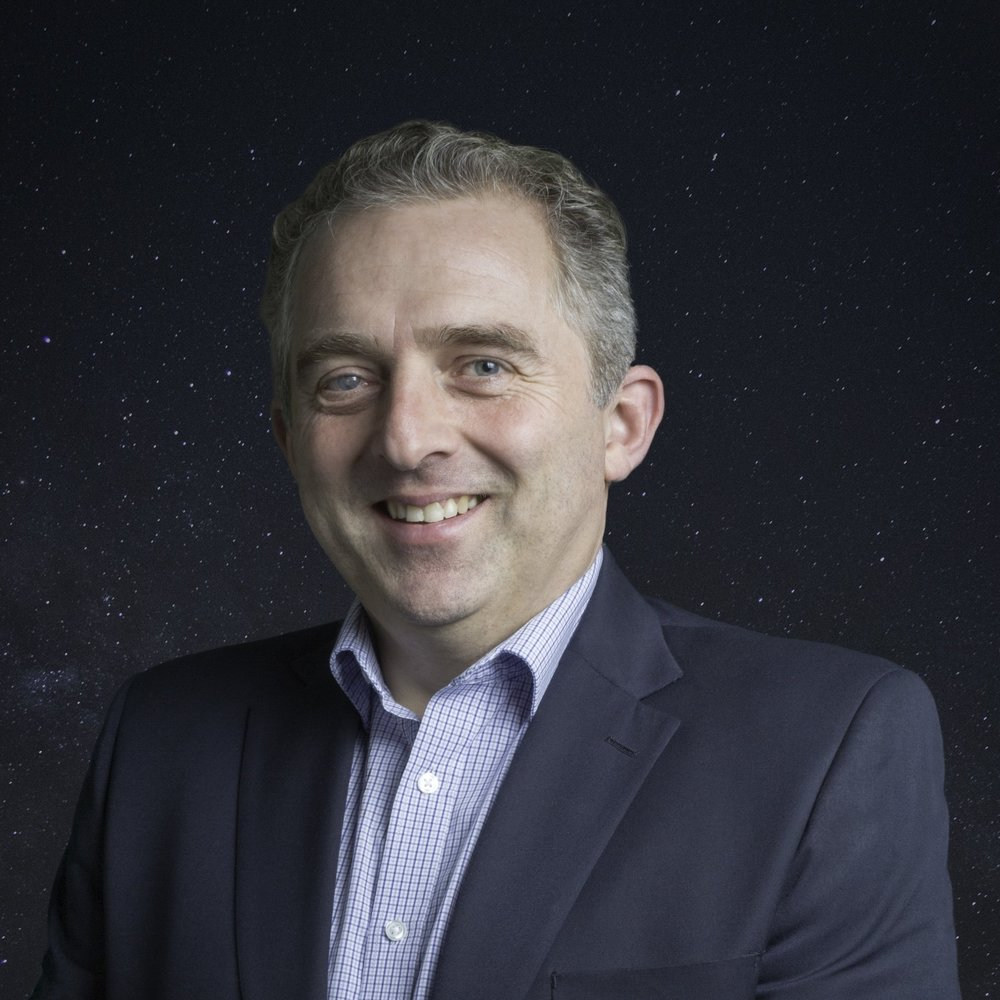 Miles Carden - Director, Spaceport Cornwall