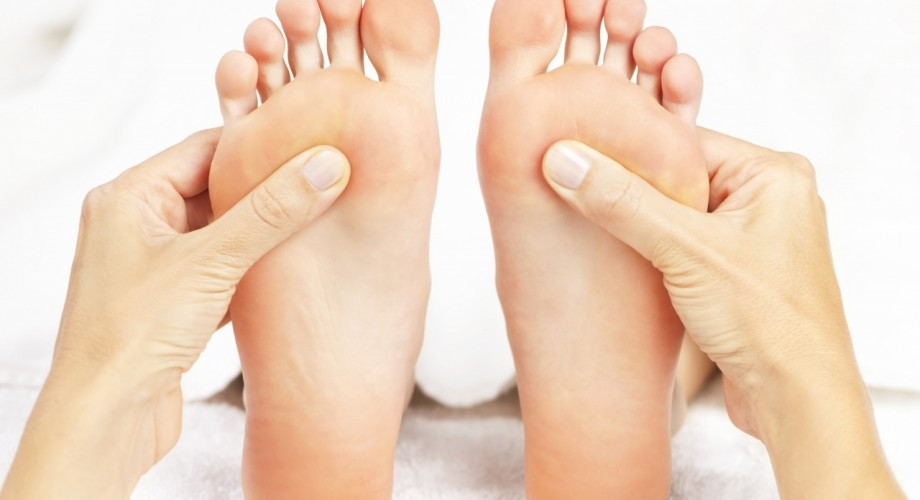 "<p><strong>Reflexology</strong>Descriptive sentence or phrase.<a href=""/area-of-your-site"">More →</a></p>"