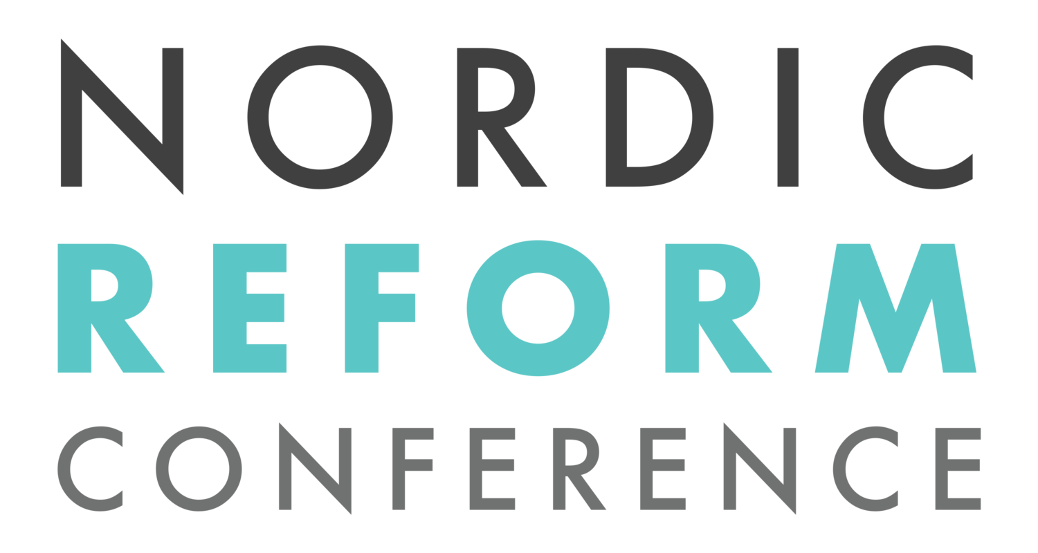 Nordic Reform Conference