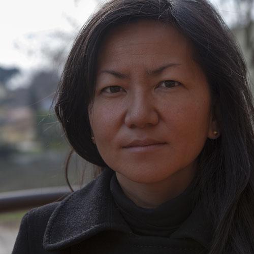 Helene Jensvoll    Forsker og ansatt i European Monitoring Centre for Drugs and Drug Addiction