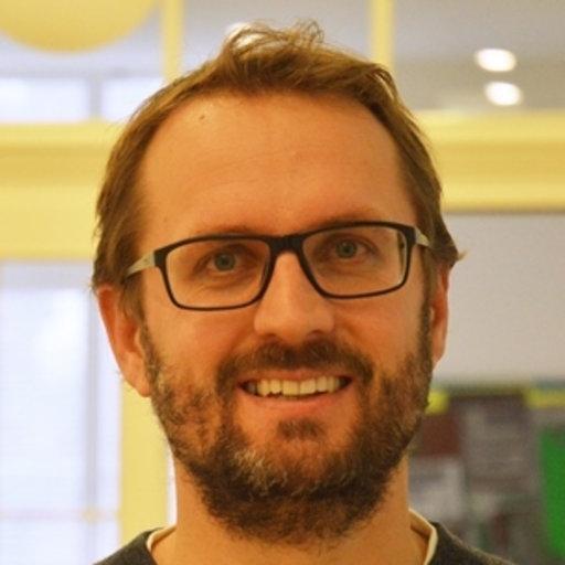 Marc Vogel    Overlege ved senter for avhengighetslidelser, UPK Basel
